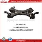 Suyang Hyundai IX35 Crossmember Replacement 62400-2Z000