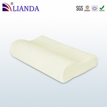 Familiar With FBA Operation Therapeutic And Soft Contour Memory Foam Standard Size Pillow