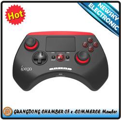 high quality ipega pg- 9028 bluetooth wireless joystick