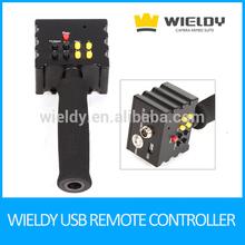 WIELDY USB Jib Remote Controller Follow Focus