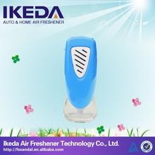 Fresh lemon air freshener china accessories car air vent clips