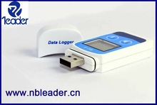 temperature data logger RC-5