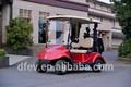 48 de la batería nuevos coches eléctricos sin permiso de conducir