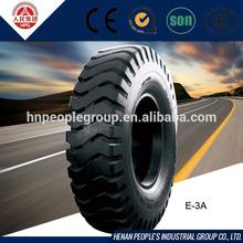made in china trucks tractor tire OTR tire