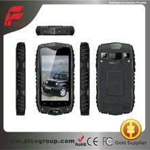 5 inch IP68 military rugged smartphone! waterproof shockproof dustproof smartphone