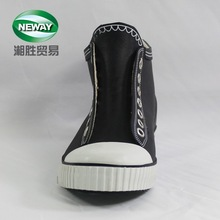 casual cheap comforable ankle rain boots