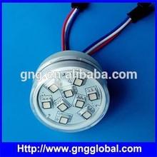 SMD5050 led rgb amusement park lighting for Giant wheel