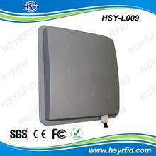 6 meter UHF long range rfid reader for parking management system