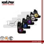 BJ-THS-002 Universal Plastic Black Motorcycle Single Pull Throttle