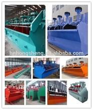 manufacturer direct sale laboratory flotation machine flow chart