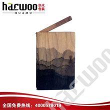 di lusso porcellana stile scatola di legno biglietto da visita per le vendite