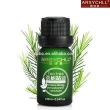 antiphlogosis aromatherapy melaleuca herbal oil