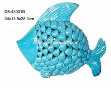 decorative ceramic fish ceramic