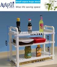 3 tier Kitchen Storage Utensils