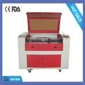fda porcellana fotocamera ccd macchina di taglio laser