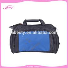 Wholesale 2014 New Design New Arrival Nylon Travel Bag Organizer with interlayer