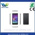 wp v12 grand écran quad core 6582m mtk téléphone dual sim déverrouillé prix bas mobile chinois