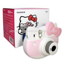 Fuji Fujifilm Instax Mini Hello Kitty Instant Film Camera