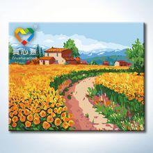 wall art flower acrylic painting Zhuhai Truehearted hot sex girls pic