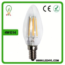 3 years warranty milk and clear cover high cri led solar bulb