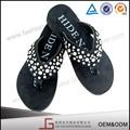 Encargo de diseño moda sandalias de playa sandalias