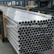 Hot Sale Aluminum Pipes 7000 Series 6000 Series