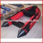 Korea PVC Inflatable Rescue Boat