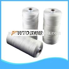 Semi dull nylon monofilament yarn india