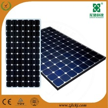 photovoltaic high efficiency low price solar panel 70w