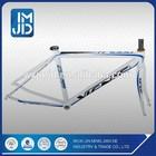 OEM wholesale die casting BMX bicycle frame