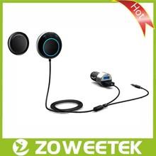 New product! Aux USB Handfree Bluetooth 4.0 Stereo Wireless Bluetooth Car Kit