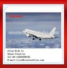 AIR freght shipping to Barcelona(BCN)