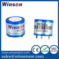 electrochemical Oxygen o2 oxygen measurement device