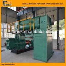 Hot sale in Africa!!! EV35 vacuum brick making machine,vacuum extruder brick making machinery