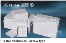 Hot sale Outdoor plastic waterproof enclosure IP65