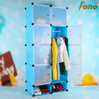 2014 Hot sale Flat Pack Wardrobes online can be CUSTOMIZABLE FH-AL0530-8