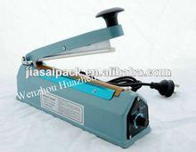 SF-200A aluminum bag sealer good sealer cutting machine