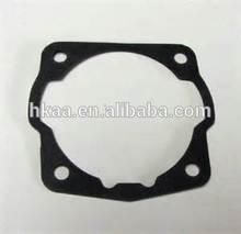 customized hardware stamping parts sheet metal black coated