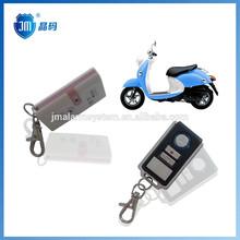 High Security 2- way Electric Motorcycle Alarm