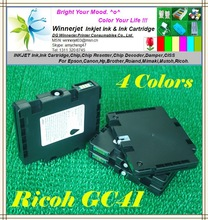 For Ricoh aficio sg 3100snw Cartridge With Gel Ink