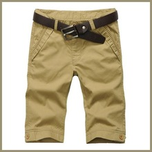 new style mens cotton leisure short MSS150
