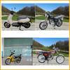 jzera /yuehao brand export motorcycle