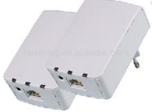 300M wifi capability 500M powerline adapter