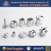 Custom precision metal car spare parts