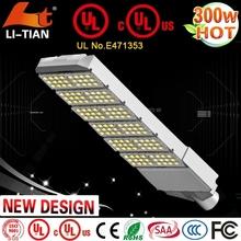 2014 New Style! Module type ballast 300w led street lights