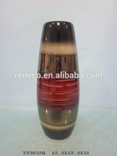 Table decorative vase ceramic