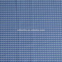 check dobby yarn dyed fabric