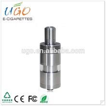 China atacado e cigarro rda vaporizador 1:1 clone orquídea v4 com caixa delicada