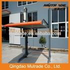 model simple hoisting lifting type Car Parking System