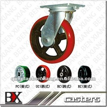 BX cantilever gate rollers for automatic gate